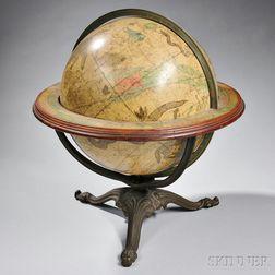 Gilman Joslin 16-inch Celestial Globe