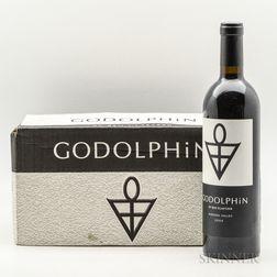 Glaetzer Godolphin 2004, 6 bottles (oc)
