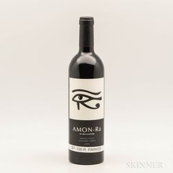 Ben Glaetzer Amon Ra Shiraz 2006, 1 bottle
