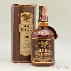 Eagle Rare 10 Years Old, 1 750ml bottle (oc)