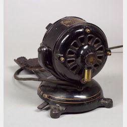 Diehl Alternating Current Electric Motor