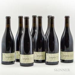 Copain Dennison Vineyard Pinot Noir 1999, 8 bottles