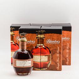 Blantons, 6 70cl bottles (oc)