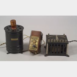 Early Electric Apparatus