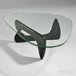 Early Isamu Noguchi  IN-50  Coffee Table