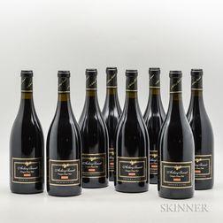 Archery Summit Pinot Noir Premier Cuvee 2000, 8 bottles