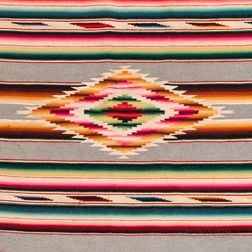 Two Small Mexican Textiles