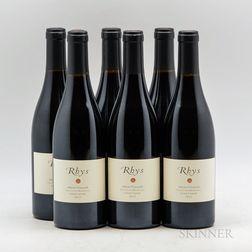 Rhys Pinot Noir Alpine Vineyard 2013, 6 bottles