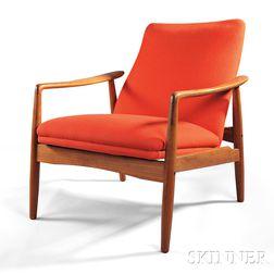 Soren J. Ladefoged Lounge Chair