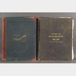 (Atlas, Massachusetts), Two Titles