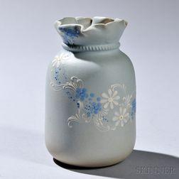 Kataro Shirayamadani (1865-1948) Rookwood Pottery Vase