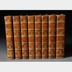 Knight, Charles (1791-1873) The Popular History of England