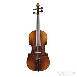 German Viola, 20th Century