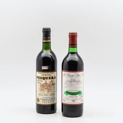 Spanish Duo, 2 bottles