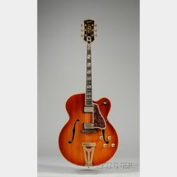 American Electric Guitar, Gibson Incorporated, c. 1969, Model Super 400 CES