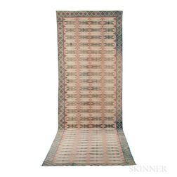 Dhurrie Gallery Carpet