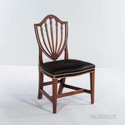 Federal Shield-back Side Chair