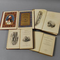 Four Books on the Near East