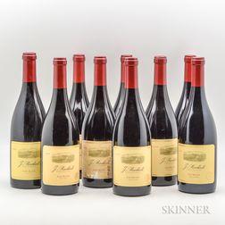 Rochioli East Block Pinot Noir, 9 bottles