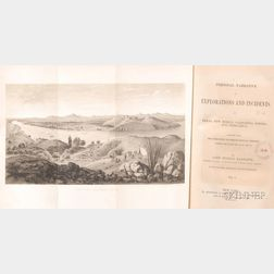 (Exploration, Southwestern United States and Mexico), Two Titles in Three Volumes