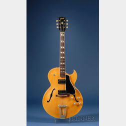 American Electric Guitar, Gibson Incorporated, Kalamazoo, 1958, Model ES-175