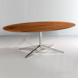 Florence Knoll Conference/Dining Table