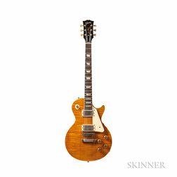 Gibson Les Paul Standard Electric Guitar, 1978