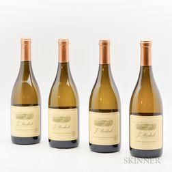 Rochioli South River Chardonnay 2010, 4 bottles