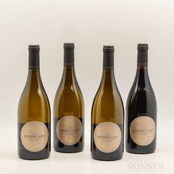 Evening Land, 4 bottles