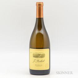 Rochioli River Block Chardonnay 2010, 1 bottle