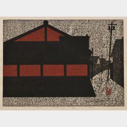 Kiyoshi Saito: