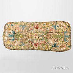 Italian Silk Embroidery