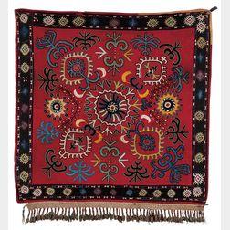 Lakai Ilguch Embroidery