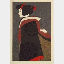 Saito Kiyoshi: