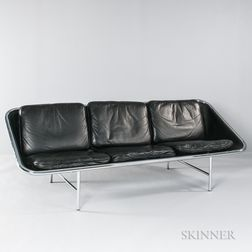 George Nelson-style Sling Sofa
