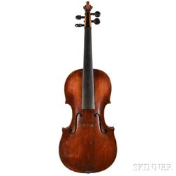 Violin, 18th Century