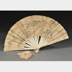 Shibayama Fan