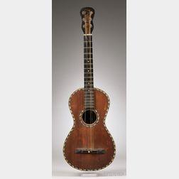 Baroque Guitar, c. 1800