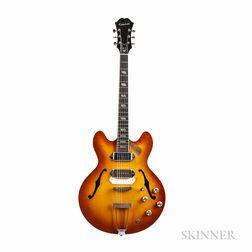Epiphone Casino E230TD Electric Guitar, c. 1966
