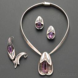 Los Castillo Jewelry Suite