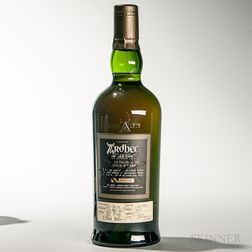 Ardbeg 29 Years Old 1975, 1 70cl bottle