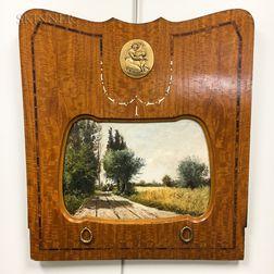 Claudius Seignol (French, 1858-1926)      Country Lane