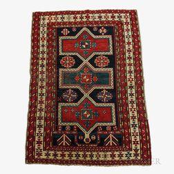 Karabagh Prayer Rug