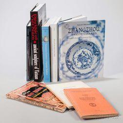 Eight Books on Southeast Asian Art