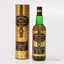 Springbank 32 Years Old 1967, 1 70cl bottle (ot)