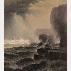 William Weisman (American, 1840-1922)      Grand Manan Island, New Brunswick