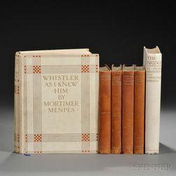 Bullen, Arthur Henry (1857-1920) England's Helicon; More Lyrics; Lyrics; and Poems.