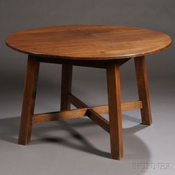 Arts & Crafts Heal & Son Table