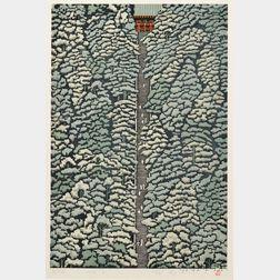 Ray (Rei) Morimura (b. 1948), Great Temple