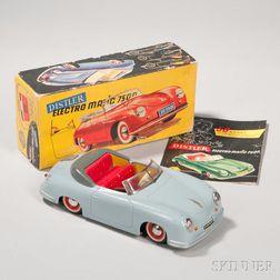 Distler Electro Magic 7500 Electric Toy Car